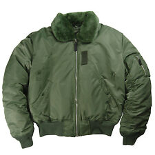 Alpha Industries Knox Armory B-15 Flight Jacket KJB37000C1