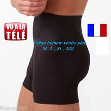 GAINE HOMME VENTRE PLAT BOXER AMINCISSANT HOMME GAINANT IDEAL LOMBAIRE M L XL XX