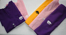 NW Top or Pants Embroidery Uniform GelScrubs College Univ of Northern Iowa
