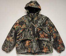 Coleman Big Game Mossy Oak Breakup Camo Insulated Waterproof Breathable Jacket
