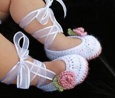 Hand made Baby Sandals