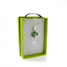 Silver plated Pendant on fine Chain,choice of designs.Irish Dance Dancing Celtic