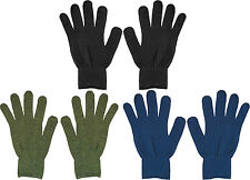 Polypropylene Military Glove Liners USA Made