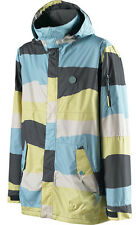 Special Blend Circa Snowboard Jacket North Shore Bday Cake Mens