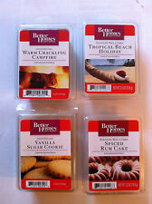 Better Homes and Gardens Scented Wax Cubes - Choose Scent
