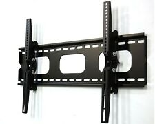 "Tilt/Tilting Wall Mount Bracket Fits/For Flat Panel 32-60"" LED, LCD,Plasma HD TV"