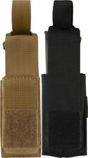 Military Single Pistol Mag MOLLE Pouch