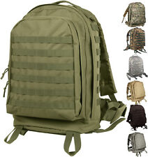MOLLE II 3-Day Backpack Military Tactical Assault Shoulder Pack