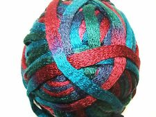 Flounce Ruffle Yarn Knitting Fever KFI CHOOSE COLOR - SALE 60% OFF NOW $4.80