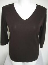 NWOT Jones New York JNY Plus Size Front/Back V-Neck Top