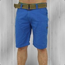 Alpha Industries Herren Cargo Shorts Lancer bright royal blue Short kurze Hose