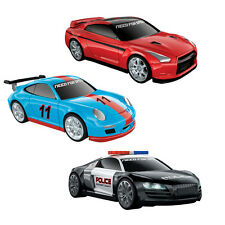 Mega Bloks Need For Speed Custom Build Vehicle Racing Car Play Set With 50+ pcs