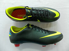 Mens Nike Mercurial Miracle III FG soccer cleats shoes football boots 509122 376