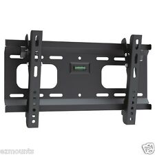 "Tilt/Tilting/Flat Panel Wall Mount Bracket Fits/For 23-55"" LED, LCD,Plasma HD TV"