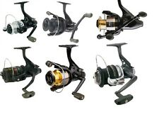 Okuma Carp Baitrunner Reel * Enduro Carbonite Interceptor Pro force * Pay 1 Post