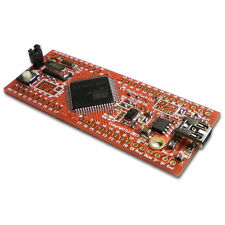 AT90USB646 AT90USB1286 Atmel USB AVR Arduino compatible development board 5V PS