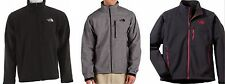 The North Face Mens Apex Bionic Jacket Softshell Coat NEW