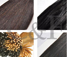 "★20"" 24"" 1 Gram ★Pre Bonded 100% Stick Tip I Tip 100% Human Hair Extensions★"