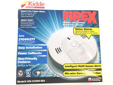KN-COSM-IB SMOKE AND CARBON MONOXIDE COMBO ALARM DETECTOR