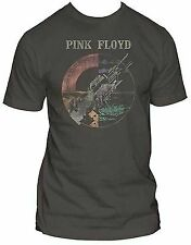 AUTHENTIC PINK FLOYD WISH YOU WERE HERE DISTRESSED MUSIC T SHIRT S M L XL 2XL