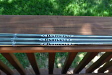 DIAMANA WHITEBOARD FLOWER BAND 63 + TAYLOR MADE / TITLEIST / PING Adapter