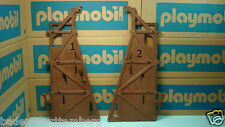 Playmobil 3123 castle assault series CHOOSE left / Right part Geobra toy 136