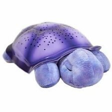 Twilight Turtle Night Light Projector 8 Constellations Green Blue or Purple