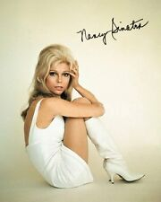 New These Boots Were Made For Walking Nancy Sinatra Poster Card
