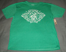 Stone Brewing Co Mens T Shirt Clothing Tee Craft Micro Beer Home Brew Graphic