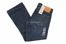 Levis 527 Andi 055270239 - Mens Slim Boot Cut Jeans, Medium Blue Wash