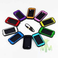 Life Waterproof Dirt Snow Proof Case Cover For Samsung Galaxy S3 I9300 T999 I747