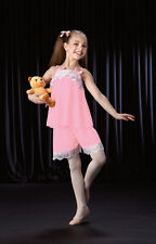 ME & MY TEDDY BEAR Christmas CLARA PJ's Dance Costume Child X-Small & More Sizes