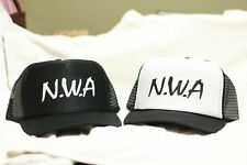 NWA hat easy e dr dre ice cube hip hop public enemy too $hort