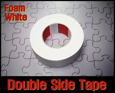 "Double Side Tape/1""x33ft(10m)/Foam/Car/Trim/Roll/Long/Adhesive/Sticker/Acrylic"