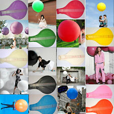 36 inch Thickening Latex big balloons Birthday Wedding Party Decor photo prop