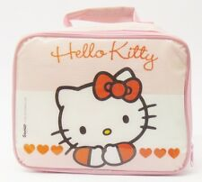 Hello Kitty Lunch Bag, Box and Bottle HKLB