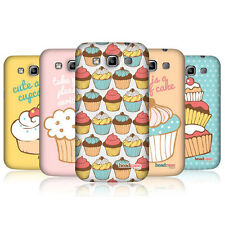 HEAD CASE DESIGNS CUPCAKES BACK CASE COVER FOR SAMSUNG GALAXY WIN I8550 I8552