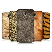 HEAD CASE FURRY COLLECTION BACK CASE FOR SAMSUNG GALAXY MEGA 6.3 I9200 I9205