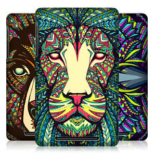HEAD CASE AZTEC ANIMAL FACES PROTECTIVE BACK CASE COVER FOR ASUS GOOGLE NEXUS 7