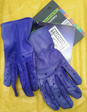 GUANTI TUCANO URBANO LADY MORGAN VIOLA MOTORCYCLE SCOOTER GLOVES