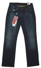 "Only Damen Jeans ""Auto Low Straight"" RO778"