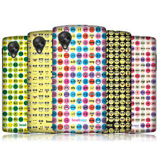 HEAD CASE CHATTERN PROTECTIVE SNAP-ON BACK CASE COVER FOR LG GOOGLE NEXUS 5 D821
