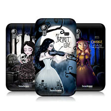 HEAD CASE ART MACABRE DESIGN GLOSSY BACK CASE COVER FOR SAMSUNG GALAXY ACE S5830