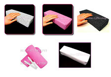 New Pro Soft Comfortable Hand Rest Cushion Pillow For Nail Art Design Manicure