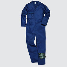 Portwest S997 Sheffield Coverall - Knee Pad Pockets