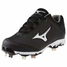 Mizuno 9-Spike Swift 3 Switch Low Women's Metal Softball Cleats ALL COLORS