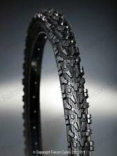 "Explorer Mountain Bike Bicycle MTB Tyre 24"" x 1.75"" Puncture Protection TY05P24"