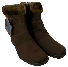 Ladies` Winter Boot With Faux Fur Lining Jenny 68550 UK Sizes 6, 8 / EU 39, 42