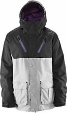 32 - Thirty Two Cedar Snowboard Jacket Black Mens