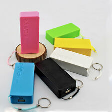 5600mAh USB Portable External Backup Battery Charger Power Bank for Mobile phone